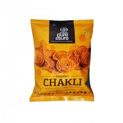 Organic Chakli 200 gms