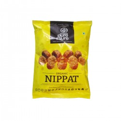 Organic Nippat 200 gms