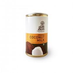Organic Coconut Milk 160 ml