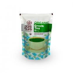 Organic Green Tea 250 gms