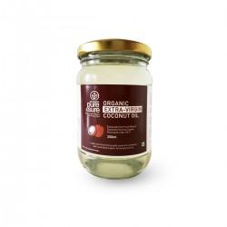 Organic Extra-Virgin Coconut Oil 250 ml