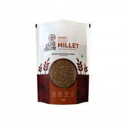 Organic Kodo Millet 500 gms