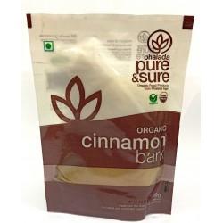 Organic Cinnamon Powder 50 gms