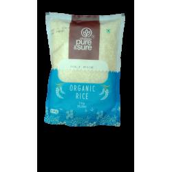 Organic Idli Rice 1 kg