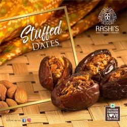 Stuffed Dates with Almonds 250Gm