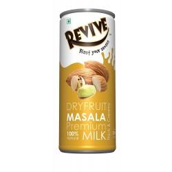 Dry-Fruit Masala Premium Natural Milk Drink 200 ml