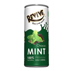 Choco Mint Premium Natural Milk Drink 200 ml