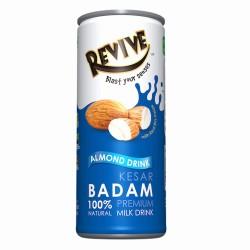 Kesar Badam Premium Natural Milk Drink 200 ml