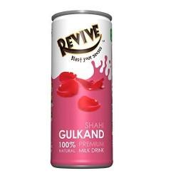 Shahi Gulkand Premium Natural Milk Drink 200 ml