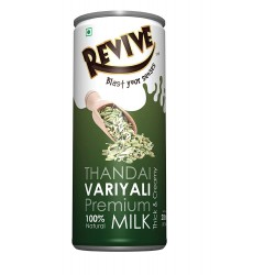 Traditional Thandai Premium Natural Milk Drink 200