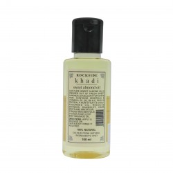 Natural Sweet Almond Oil 100 ml