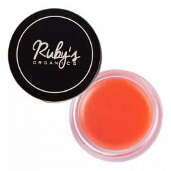 Organic Lip Balm Orange Oil 7 gms (Vegan)