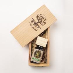 Tea Tree Essential Oil for Hair, Healthy Skin, Fac