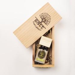 Lemongrass Essential Oil for Hair, Skin, Acne, Bug