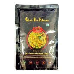 Ready to Eat Jain Masala Khichadi Kadhi 48 gms