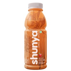Herbal Infusion Drink Apple 300 ml