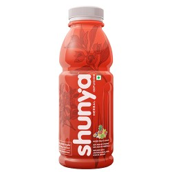 Herbal Infusion Drink Mixed Fruit Mania 300 ml