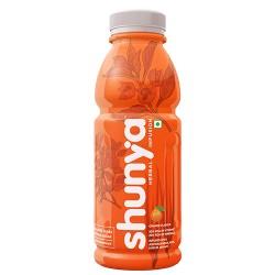 Herbal Infusion Drink Zesty Orange 300 ml