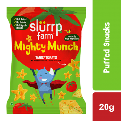 Mighty Puff Tangy Tomato 20 gms