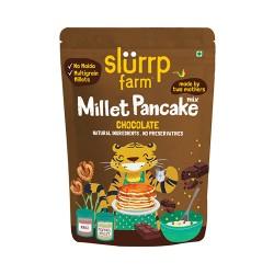 Millet Pancake Mix Chocolate 150 gms
