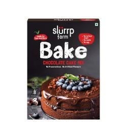 Chocolate Cake Mix 200 gms (Vegan)