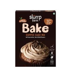 Coffee Cake Mix 200 gms (Vegan)