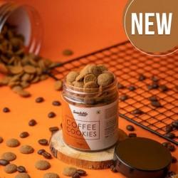 Coffee Cookies 70 gms (Vegan)