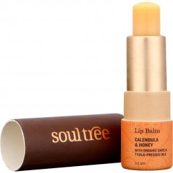 Calendula and Honey Lip Balm 3.5 gms