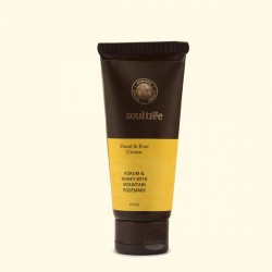 Hand and Foot Cream with Kokum Honey and Mountain