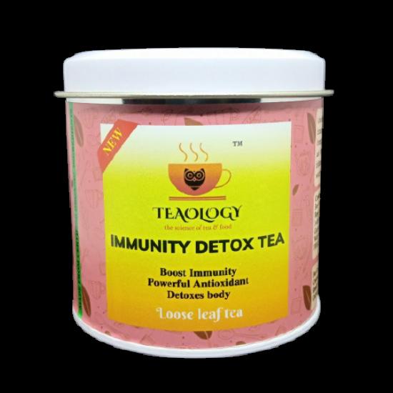 Immunity Detox Tea 30 gms