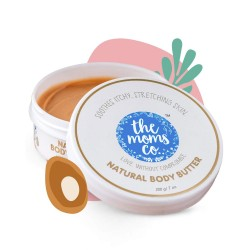 Natural Body Butter 200 gms