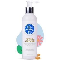 Natural Body Wash 200 ml