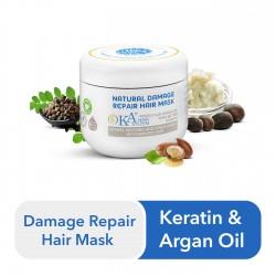 Natural Damaged Repair Hair Mask 175 ml