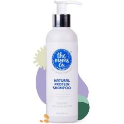 Natural Protein Shampoo 200 ml