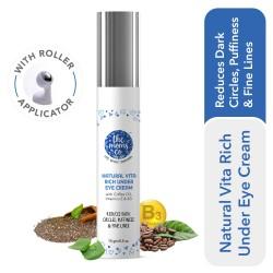 Natural Vita Rich Under Eye Cream 15 gms
