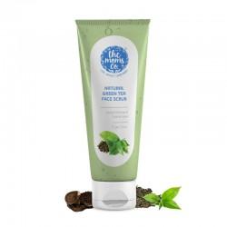 Natural Green Tea Face Scrub 75 gms