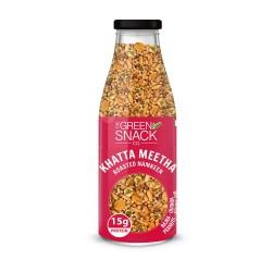 Roasted Namkeen Khatta Meetha 100 gms (Gluten-Free, Roasted)