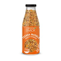 Roasted Namkeen Teekha Masala 100 gms (Gluten-Free, Roasted)