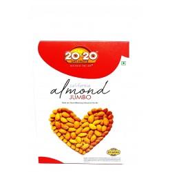 California Almonds Jumbo 250 gms