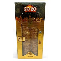 Anjeer (Dry Figs) 250 gms