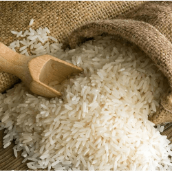 Organic Jiraser Polished Rice 1 kg