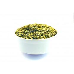 Organic Green Gram Split (Moong Dal with Chilka) 1