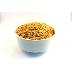 Organic Pigeon Pea (Arhar Dal) 1 kg