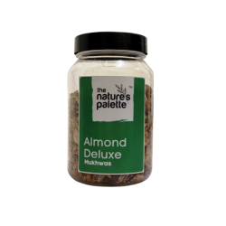 Almond Deluxe Mukhwas 100 gms