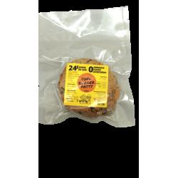 Natural Tofu Burger Patty 150 gms