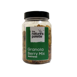 Granola Berry Mix Mukhwas 100 gms