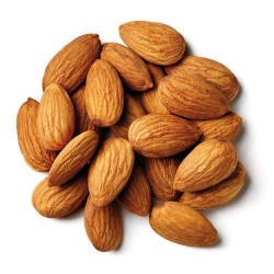 California Almonds (Badam) 250 gms