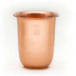 Copper Glass Large 4 Pcs Akshaypatra