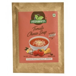 Instant Tomato Cheese Soup 100 gms