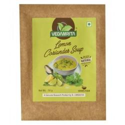 Lemon Coriander Soup 100 gms
